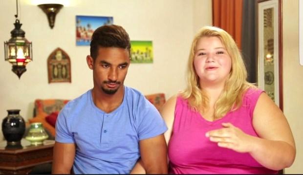 اتهموه بالنصب واستغلال الحب.. مغربي داير حالة فبرنامج زواج أمريكي (صور)