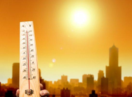 اليوم الأحد.. الحرارة غتوصل 46 درجة