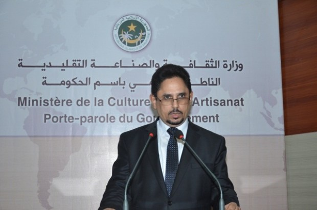 موريتانيا للبوليساريو: دخلو سوق راسكم!! (فيديو)