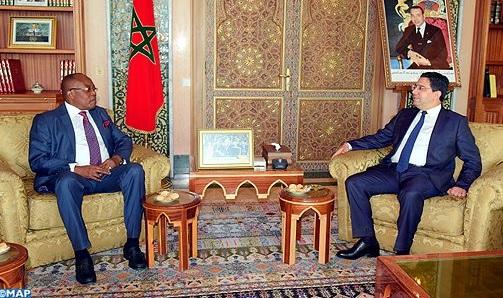 بعد لقاءي الملك والرئيس.. وزير خارجية أنغولا في زيارة إلى المغرب