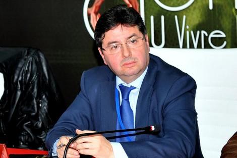 ولد في طنجة.. محمد الشايب أول مغربي يدخل البرلمان الإسباني