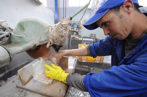 حوادث وأنظمة تأمين.. المجلس الاقتصادي والاجتماعي يكشف مخاطر التشغيل في المغرب