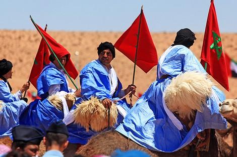 برافو للفايسبوكيين.. غوغل يعترف بمغربية الصحراء