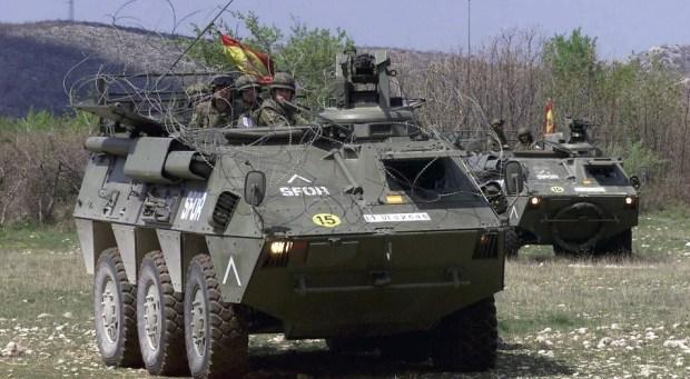 بـ5 ملايير أورو.. إسبانيا تعزز قدراتها العسكرية