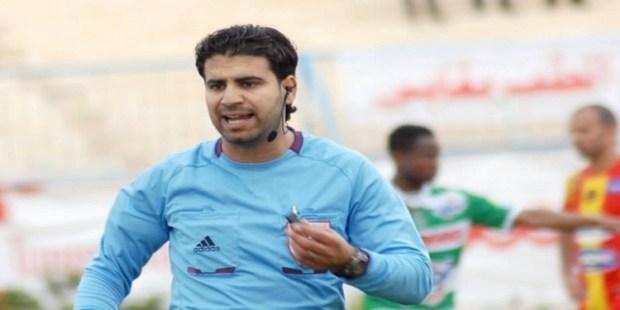 كأس الكونفدرالية.. تونسي يقود مباراة بركان والبورسعيدي
