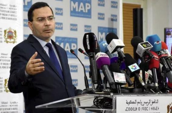 مصطفى الخلفي: لم نمنع عودة زوجات إرهابيي داعش المغربيات
