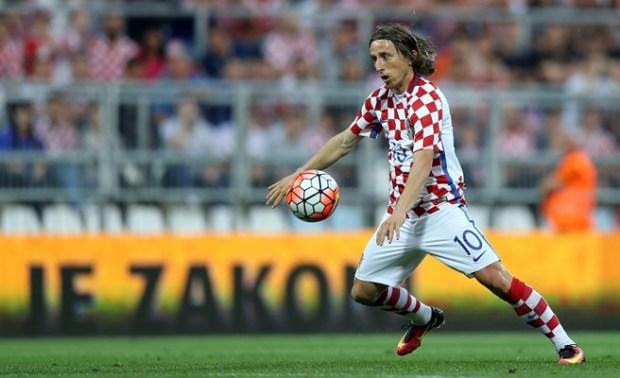 واخا كرواتيا خسرات النهاية.. مودريتش أفضل لاعب في المونديال