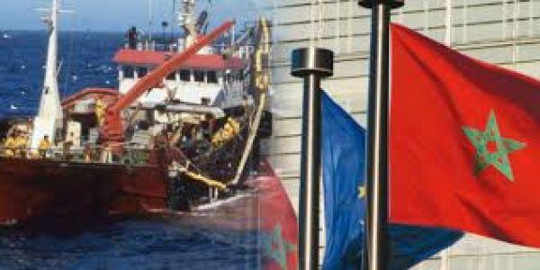 الخلفي: اتفاق الصيد البحري هزيمة لخصوم الوحدة الترابية
