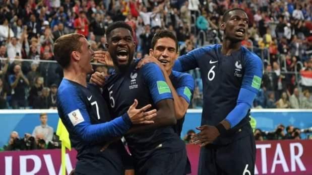 فرنسا إلى النهائي.. صياح الديك الفرنسي يطرد الشياطين الحمر