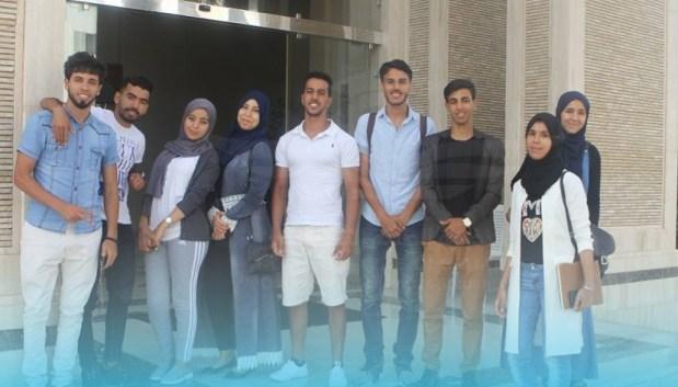 أكادير.. التجمع الوطني للأحرار يقوي حضوره في الجامعة