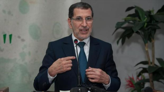 العثماني: أمامنا جهود لتوفير العيش الكريم للمواطنين
