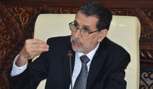 العثماني يطئمن المغاربة: شربوا الما دالروبيني ما كاين خوف من الكوليرا