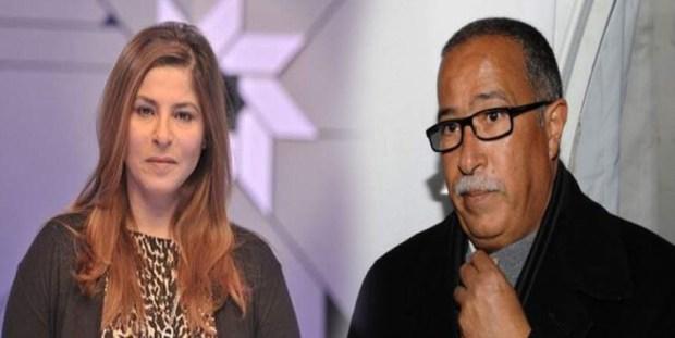 سيطايل في تعليق غاضب على حادثة ابنة اخشيشن: تفو!!