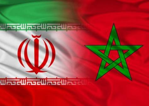 بعد قطع العلاقات الدبلوماسية.. المغرب يعلق معاملاته المالية مع إيران (وثيقة)