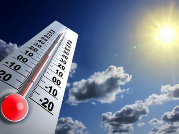 الجمعة.. حرارة وأمطار في عدد من المناطق