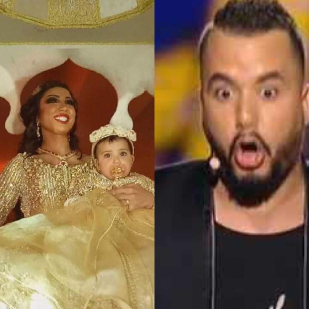 كوميدي شاد فدنيا بطمة: لبسات كاع تكاشط المغرب ودارت حفلات أكثر من رحال!