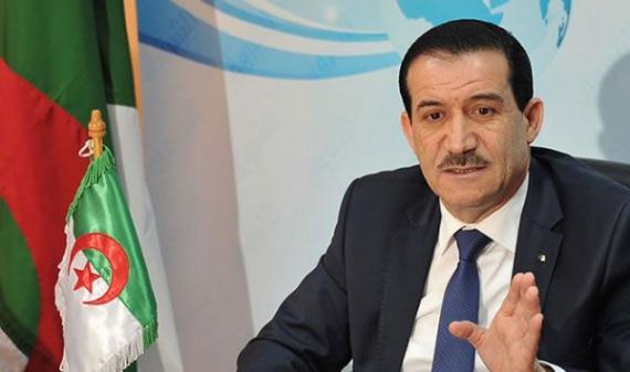 جزائريون يهاجمون رئيس حزب دافع عن البوليساريو: فين 500 مليار اللي تصرفات على الصحراويين؟