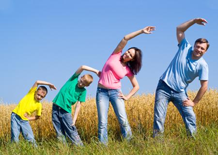 الرياضة تحسن الحالة النفسية.. تحركوا تصحوا!