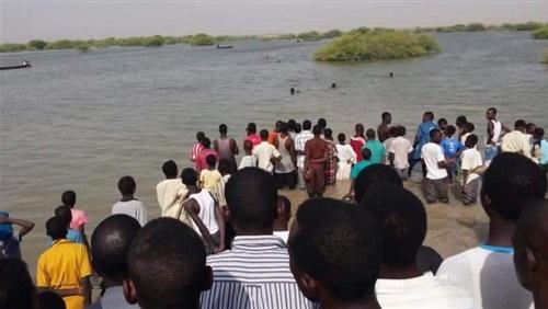 كانوا في طريقهم إلى المدرسة.. غرق 22 طفلا سودانيا في نهر النيل