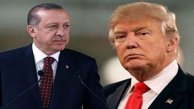 أعلن مقاطعة المنتجات الإلكترونية الأميركية.. أردوغان رد الصرف لترامب