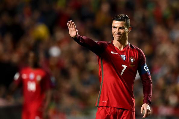 أمام إيطاليا وكرواتيا.. رونالدو يغيب عن منتخب البرتغال