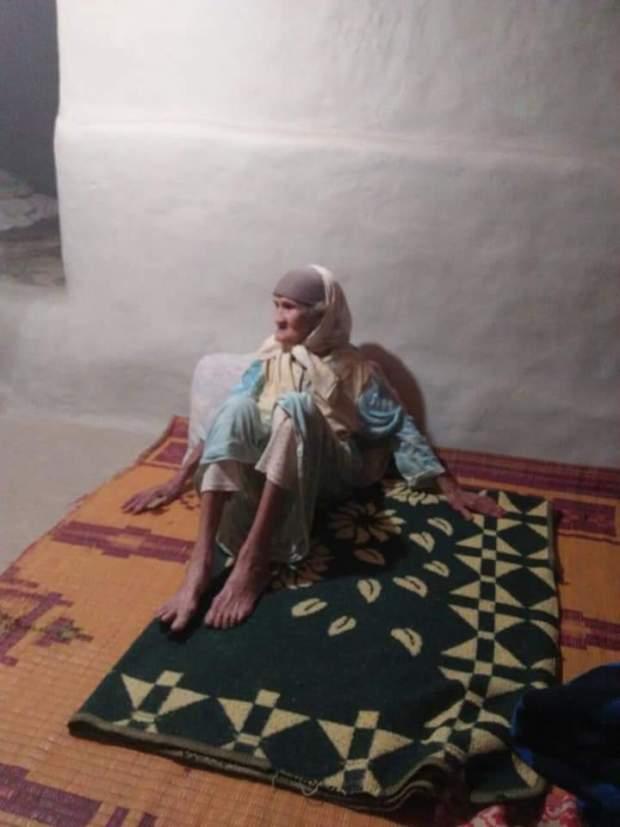 من إقليم وزان.. سيدة وابنتها وحفيدها يطلبون النجدة