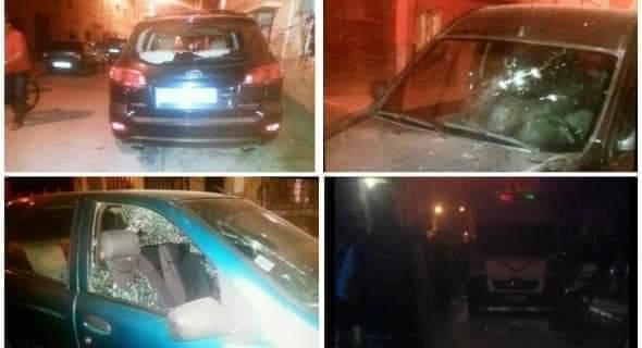 القنيطرة.. اعتقال مقرقب هرّس 6 طوموبيلات وهجم على الناس فالشارع
