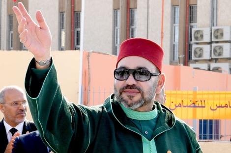 مركز تفكير: الملك ذكّر بالموقف المريح جدًا للمغرب في قضية الصحراء