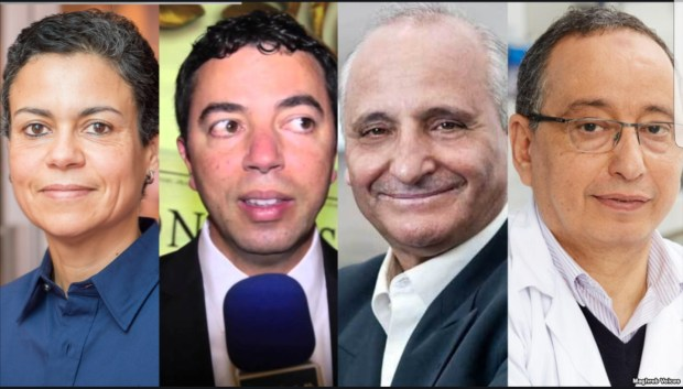 ماشي غير الفن والرياضة.. 8 مغاربة أبهروا العالم (صور)