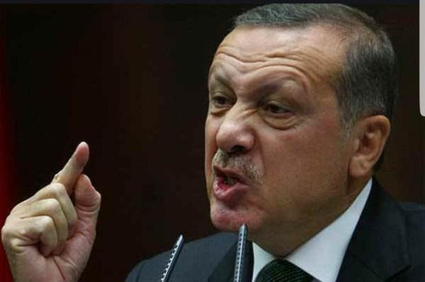 الوجه الآخر للأزمة.. السياسة الاستبدادية لأردوغان سبب في هبوط الليرة!