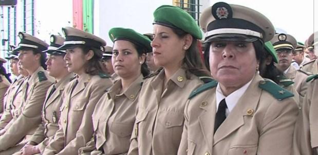 الخدمة العسكرية للدراري والبنات.. للذكر مثل حظ الأنثى!