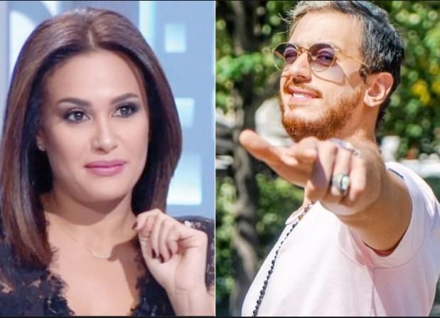 معجبون وفنانات يردون على الممثلة التونسية.. طاح لمجرد علقوا هند صبري!