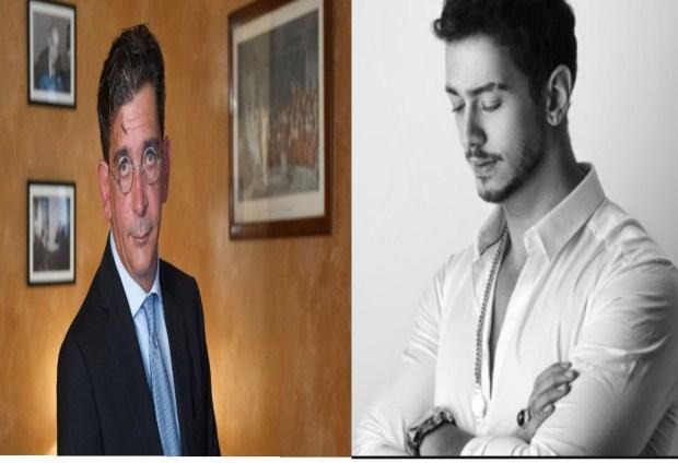 محامي لمجرد: سعد دار علاقة جنسية رضائية مع المشتكية!!