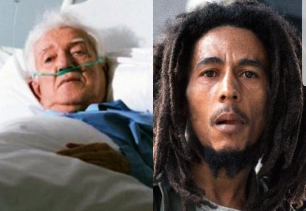 دايرة البوز.. حقيقة مقتل الفنان بوب مارلي من طرف عميل للاستخبارات الأمريكية