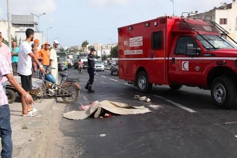 أسبوع العيد.. 23 قتيلا في المناطق الحضرية