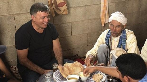 مناسبة زيارة رئيس حزب العمال.. جدل حول وليدات المغرب في إسرائيل!