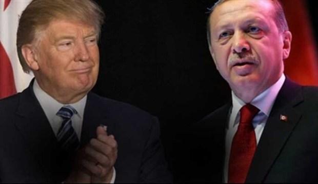 ترامب هو سبابهم.. الليرة التركية كلات الدق