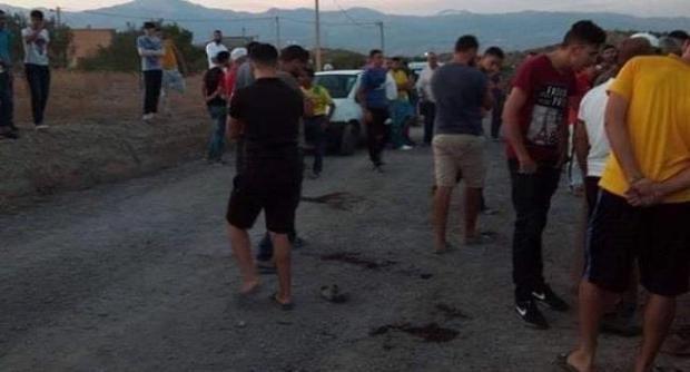 الجزائر.. قنبلة تقتل طفلين وتصيب أربعة