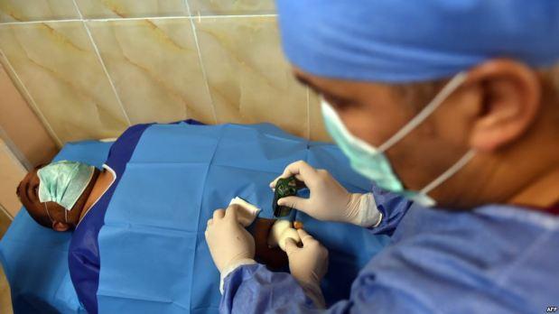 القضية غادية وكتحماض.. ارتفاع حصيلة ضحايا الكوليرا في الجزائر