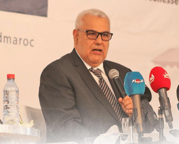 الشرقاوي لابن كيران: كون غير بقيتي فدارك!