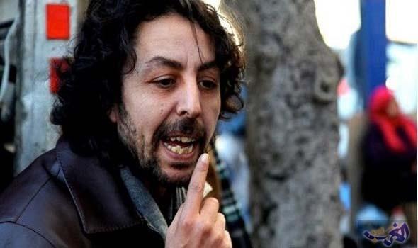 بعدما اتهمه بالشعودة وسرقة أفكاره.. الممثل سعيد باي صافط خضار للحبس!