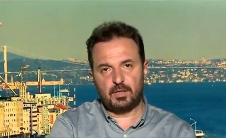 محلل تركي: أردوغان عيّن نسيبو وزير المالية! (فيديو)