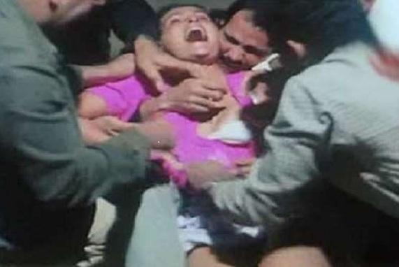 قضية اغتصاب فتاة الفقيه بن صالح.. شبكة نسائية تطالب بمعاقبة الجناة