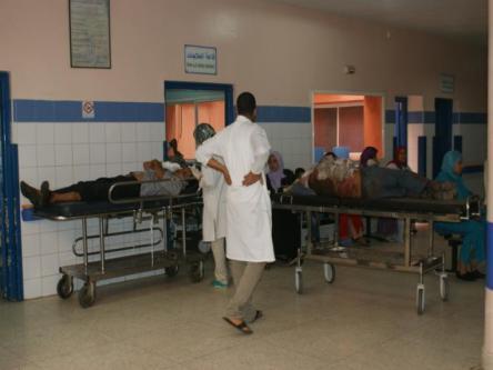 مواعيد ومداخيل وخدمات.. المجلس الأعلى للحسابات يعري واقع الصحة