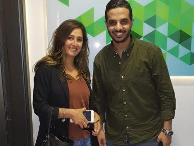 تنادم معها الحال.. الممثلة المصرية حلا شيحة حيدات الحجاب ورجعات للتمثيل (صور)