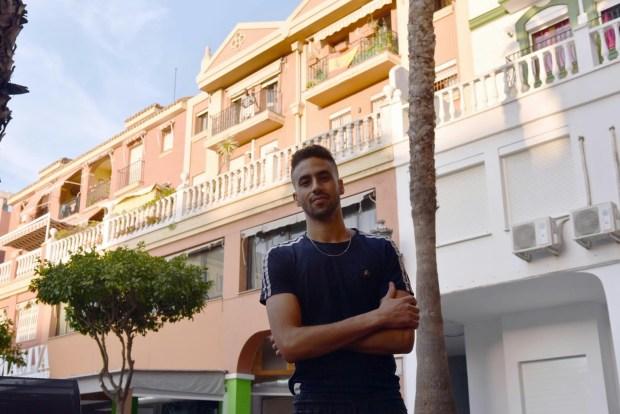 """بالفيديو.. الإسبان يشيدون ب""""سبايدر مان"""" المغربي"""