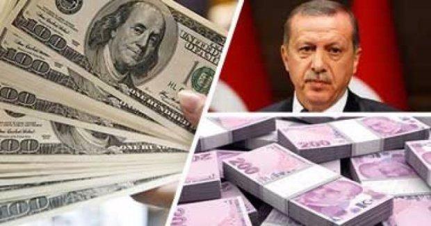 بعد انهيار الليرة.. تركيا أردوغان تغرق؟