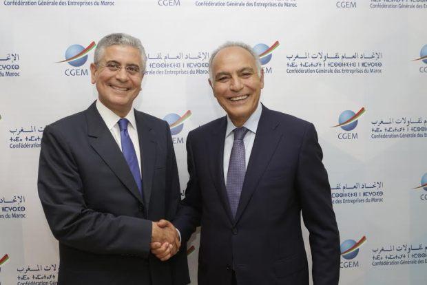 مزوار كيحلم على البنك الدولي: المغرب قادر على تحقيق نمو يفوق 6 في المائة!