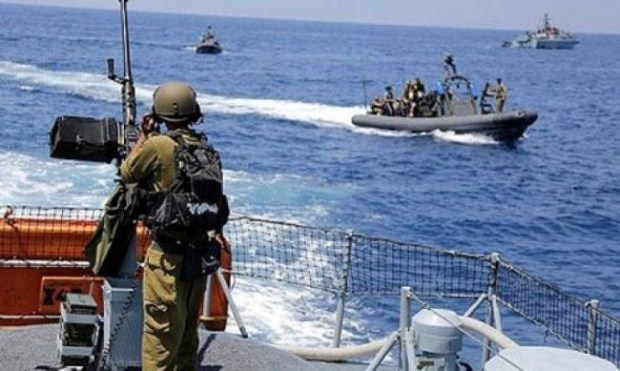 بتنظيم أمريكي.. إسرائيل مع دول إسلامية في مناورات عسكرية!