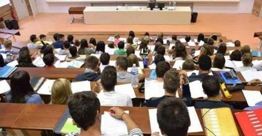 """وثقها تسجيل صوتي.. وزارة التعليم العالي تُحقق في """"الماستر بالرشوة"""" في فاس"""